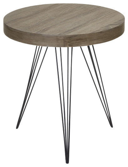 Halsted Occasional Table