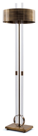 Go Home Magnificent Floor Lamp