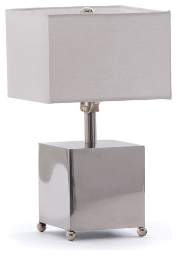 Go Home Scatola Table Lamp