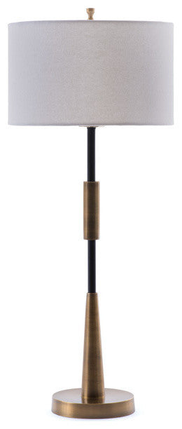 Go Home Skyler Table Lamp