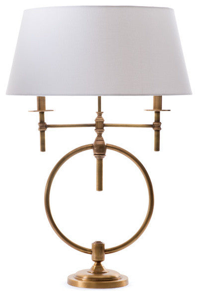 Anello Table Lamp