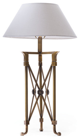 Go Home Rebecca Table Lamp