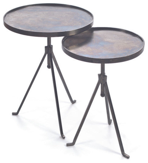 Sable Occasional Tables