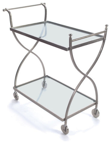 Phantom Bar Cart