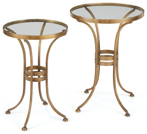 Gaffney Nesting Tables
