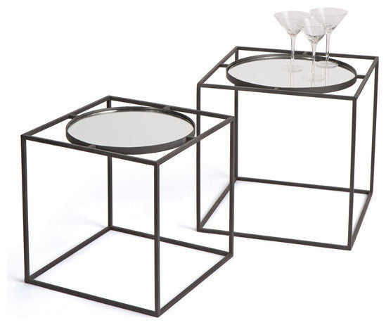 Fonzarelli Nesting Tables