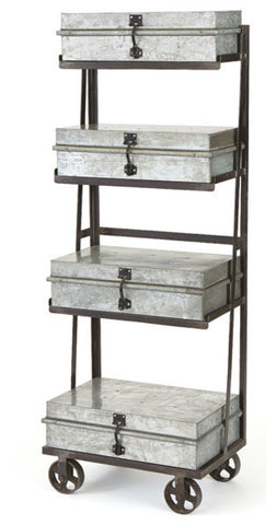 Merritt Shelf Unit