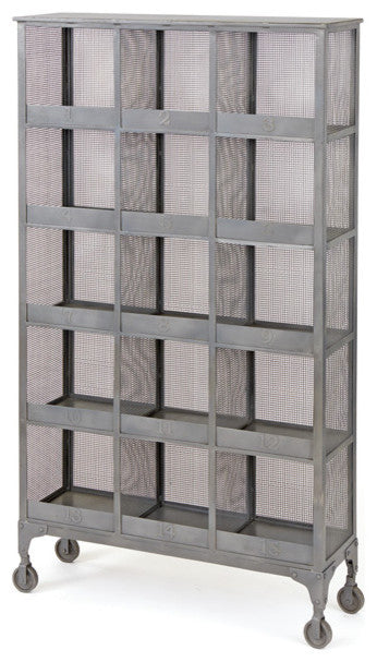 Durant Shelving Unit