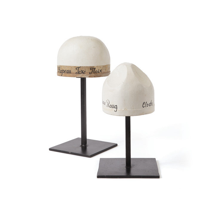 Set of Two Pharell Hat Molds