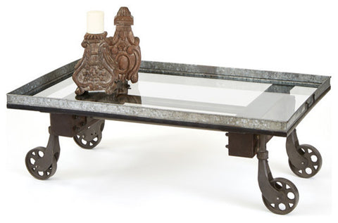 Jamestown Coffee Table