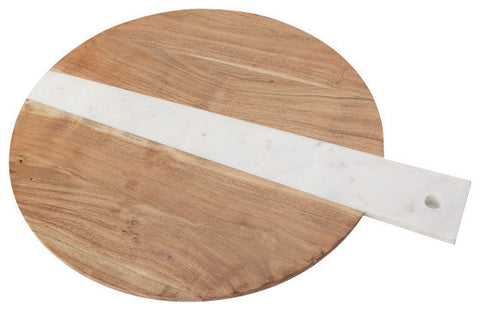Pescado Cheese Board
