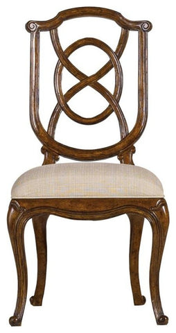 Arrondissement Tuileries Side Chair