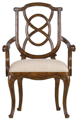 Arrondissement Tuileries Arm Chair