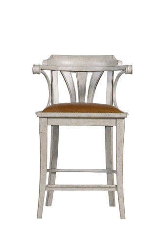 Arrondissement Soleil Counter Stool