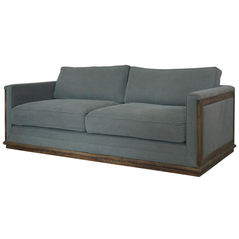 2 Seated Reece Sofa in Verity Light Grey