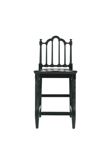 Charleston Regency Chippendale Counter Stool