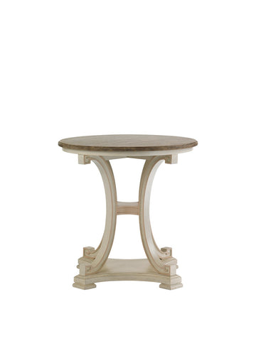Preserve Myrtle Lamp Table