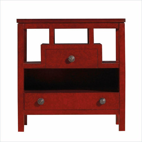 Archipelago Chairside Chest