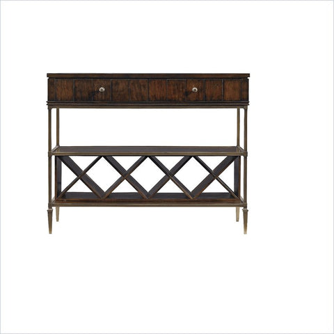 Avalon Heights Empire Serving Console