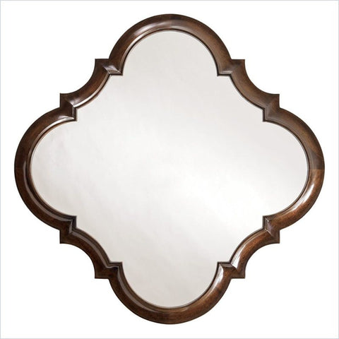 Avalon Heights Grand Cinema Decorative Mirror
