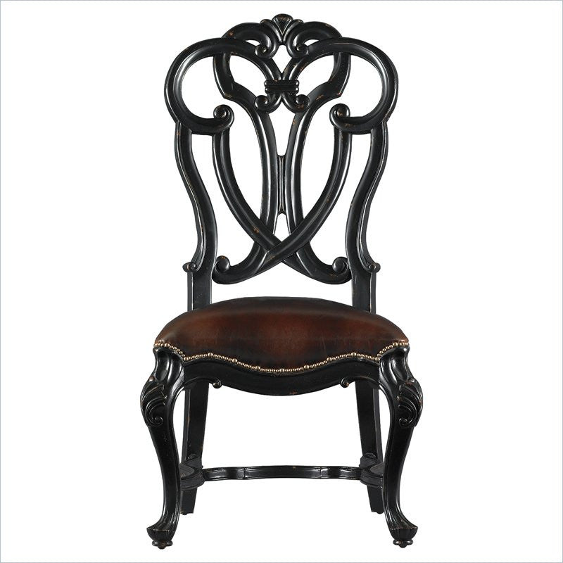 Costa Del Sol Messalina S Blessings Side Chair Custom Furniture World