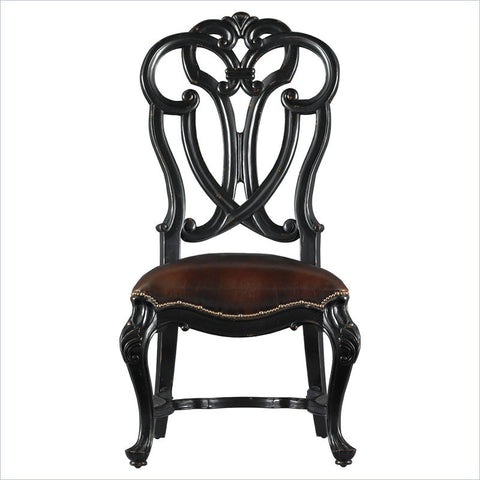 Costa Del Sol Messalina's Blessings Side Chair