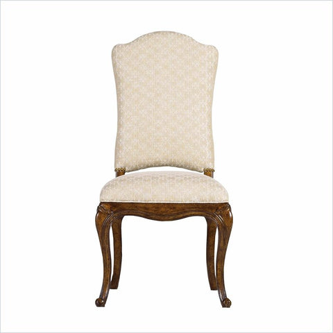 Arrondissement Volute Side Chair