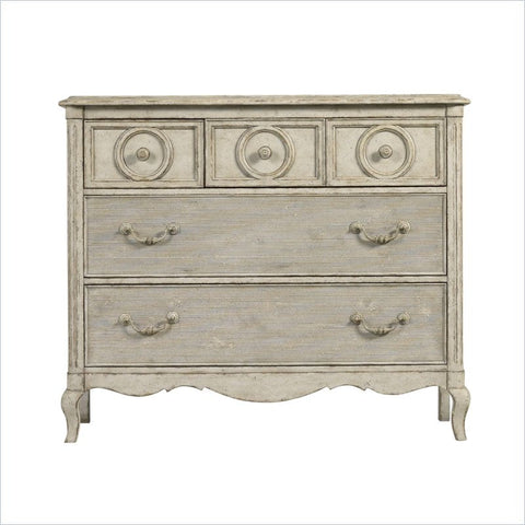 Arrondissement Reverie Panel Bedond Media Chest