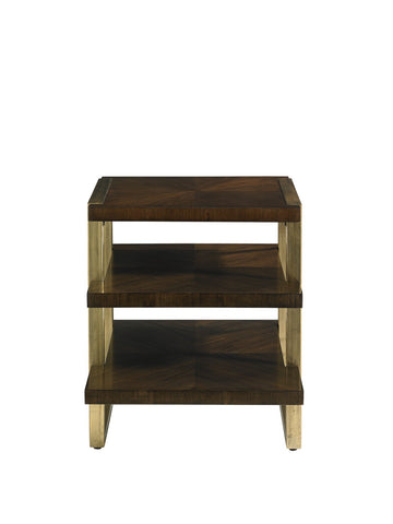 Crestaire-Autry End Table, Porter