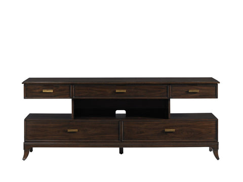 Crestaire-Ladera Media Console, Porter
