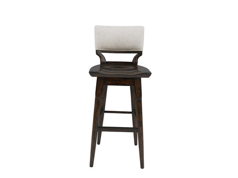 Newel-Bar Stool, Date