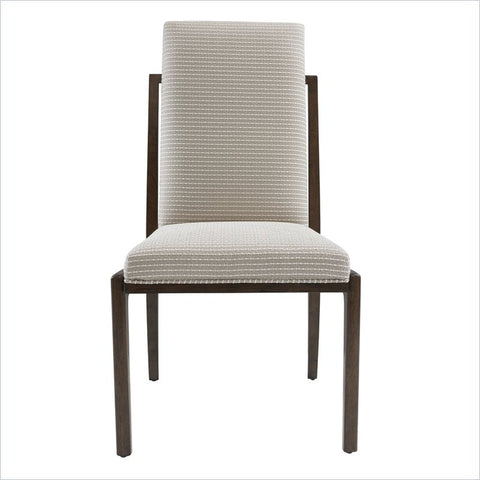 Fairlane-Upholstered Host Chair, Fiddle