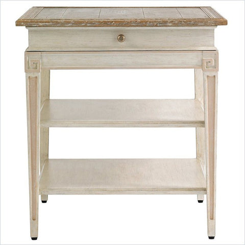 Preserve Fairbanks End Table