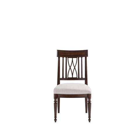 Villa Couture - Lucca Side Chair
