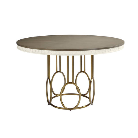 Coastal Living Oasis - Venice Beach Round Dining Table