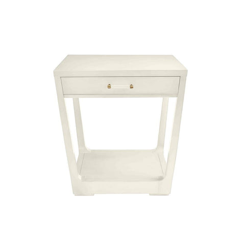 Coastal Living Oasis - Meridian Square Lamp Table