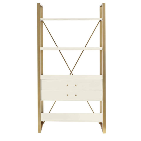 Coastal Living Oasis - Harwell Bookcase