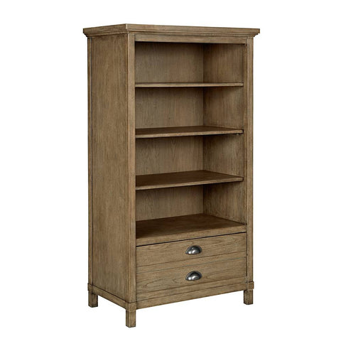 Driftwood Park Bookcase