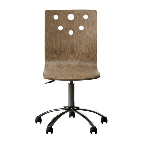 Driftwood Park Desk Chair