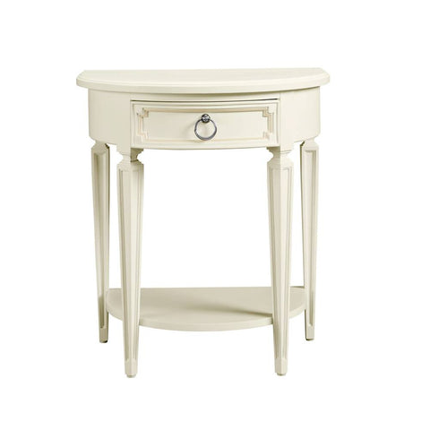 Clementine Court Bedside Table