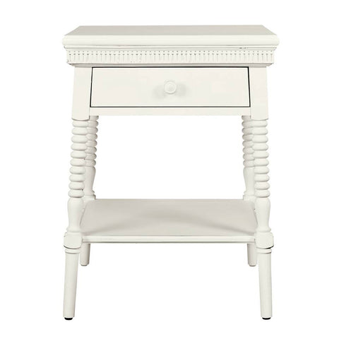 Smiling Hill Bedside Table