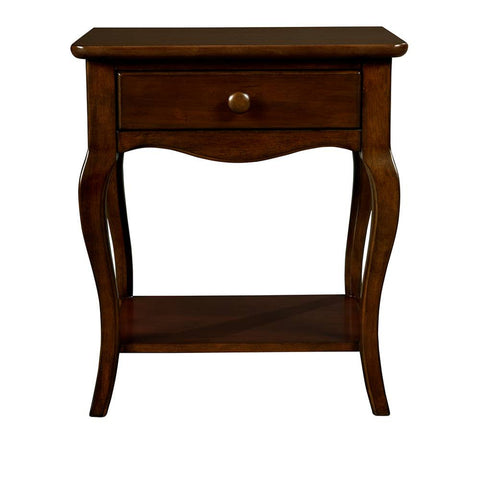 Teaberry Lane Bedside Table