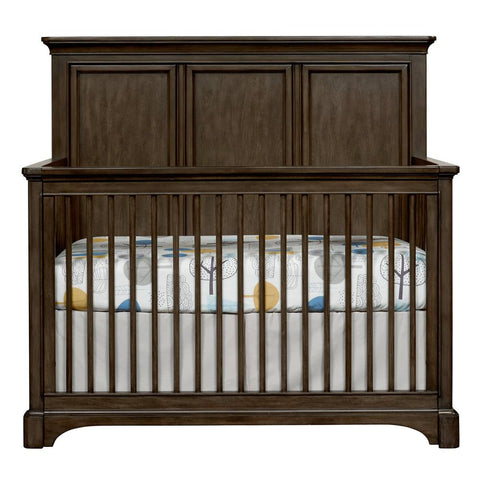 Chelsea Square Built to Grow Crib