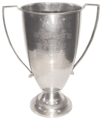 Etched Loving Cup