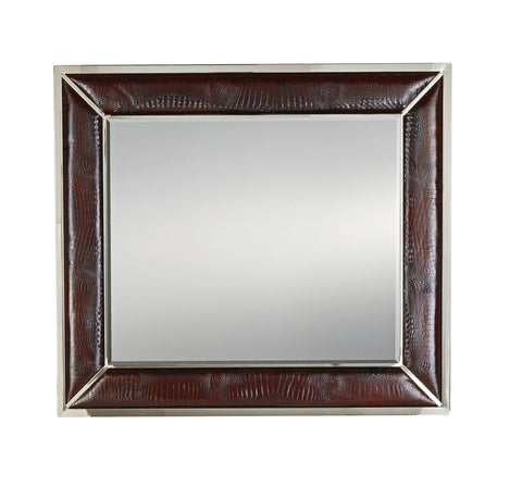 City Club Exotic Decorative Mirror, Blair