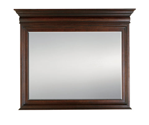City Club Barrister Mirror, Blair