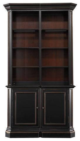 Grand Continental Teatro Left Theater Cabinet