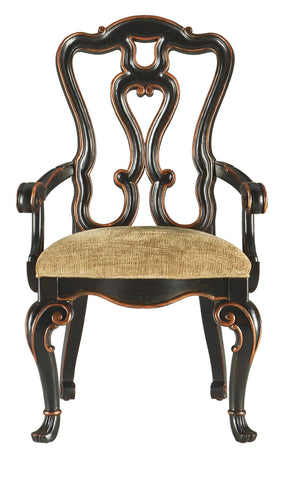 Grand Continental Florentine Arm Chair