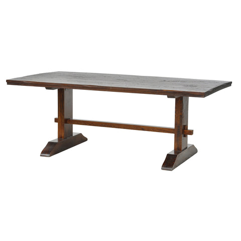 Acacia Dining Table 78 inches with Sedona