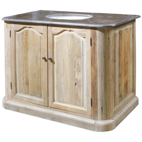 Bluestone Bathroom Cabinet